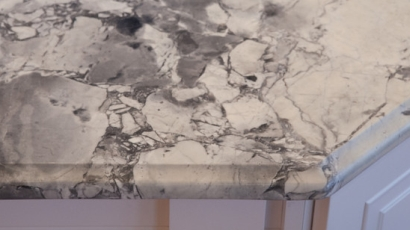 marble coutertops